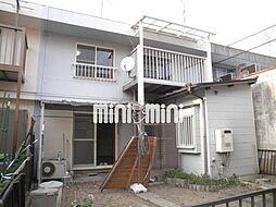 [一戸建] 愛知県名古屋市中川区中郷3丁目 の賃貸【/】の外観