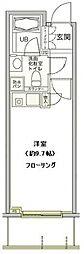 白金高輪駅 14.8万円