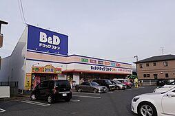 [テラスハウス] 愛知県北名古屋市西之保 の賃貸【/】の外観