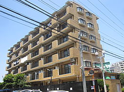 ライオンズマンション津田沼第5[1階]の外観