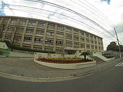 西宮北口アーバンライフ[6階]の外観