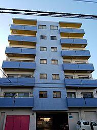 楓雅24[4階]の外観
