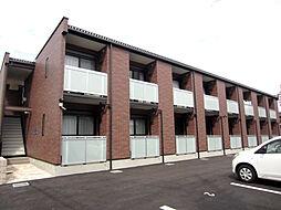 JR阪和線 東岸和田駅 徒歩26分の賃貸アパート