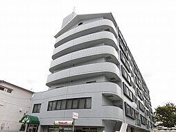 リヴィエールタカラ[6階]の外観