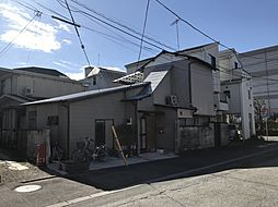 [一戸建] 東京都足立区江北3丁目 の賃貸【/】の外観