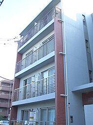 ヴェルト武蔵小杉EAST[3階]の外観