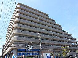レクセルマンション北綾瀬[305号室]の外観