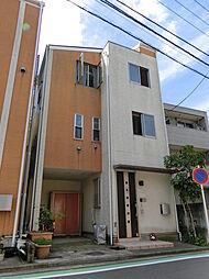 神奈川県横浜市西区御所山町