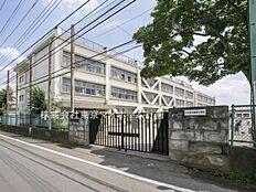小学校 650m 立川市立西砂小学校