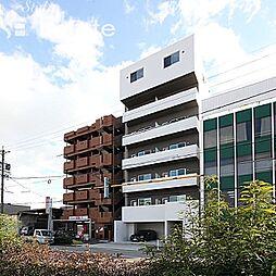 名古屋市営名城線 黒川駅 徒歩13分の賃貸マンション