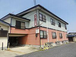 JR奥羽本線 蔵王駅 松原中下車 徒歩3分の賃貸アパート