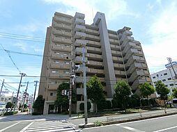 平野西ガーデンハウス 中古マンション