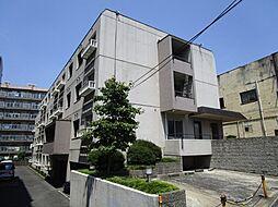 アプティー総持寺[3階]の外観