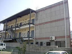 「イースター西栄」[2階]の外観