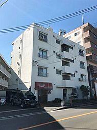 栗田マンション