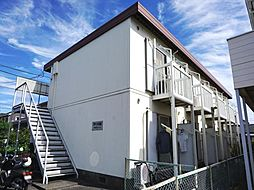 フラワーコーポ薬円台I[2階]の外観