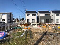 福井市石盛2丁目 新築一戸建て 4号棟
