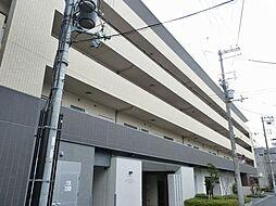 エスタブレ・ヤマキ[2階]の外観