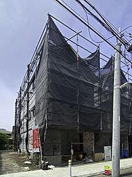 神奈川県川崎市中原区新城中町