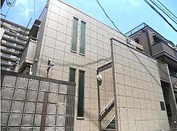 メゾンクレール[1階]の外観