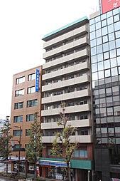 家具・家電付き ロゼ天神 A[7階]の外観