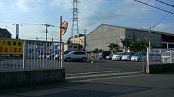 佐藤第18駐車場