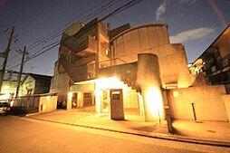 デイグラン武庫之荘[3階]の外観