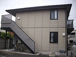 ディアスカワサキ[1階]の外観