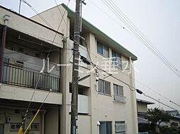東舞子メゾン[1階]の外観