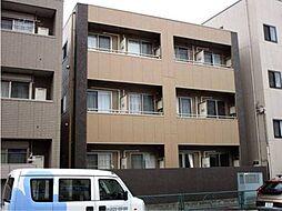 スラクストンパートI[3階]の外観