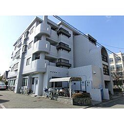 兵庫県尼崎市南塚口町2丁目の賃貸マンションの外観