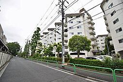 武蔵野グリーンタウンC棟