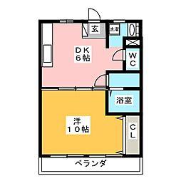 名鉄岐阜駅 5.2万円