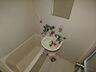 風呂,1K,面積22.61m2,賃料3.2万円,札幌市営東西線 琴似駅 徒歩5分,JR函館本線 琴似駅 徒歩10分,北海道札幌市西区琴似三条3丁目1-21