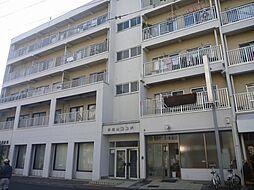 帝塚山コンド