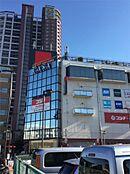 CASAひばりケ丘西友店(1548m)