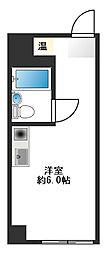 J-DREAM江古田[104号室]の間取り