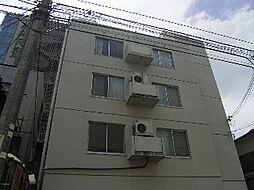 ロイヤルハイツアオキ[403号室]の外観