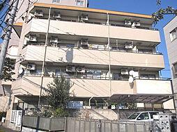 サンコーポラス坂本[206号室]の外観