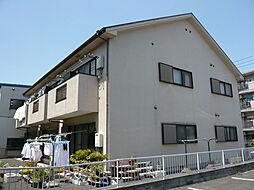第3弥藤コーポ[201号室]の外観