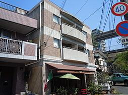 サンクチュアリ緑丘[2階]の外観