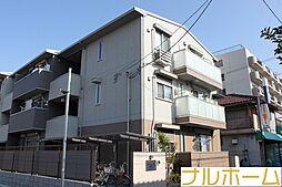 JR関西本線 加美駅 徒歩5分の賃貸アパート