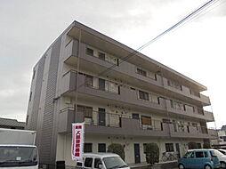 サンパーク勝川[102号室]の外観