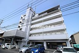 サンツボイIII[4階]の外観