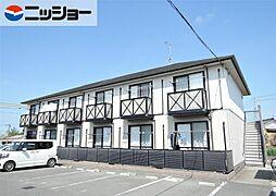 M&IHOUSE[1階]の外観