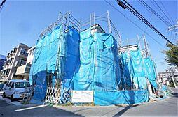 神奈川県川崎市多摩区中野島6丁目