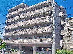 安城市 ブルーパレス[205号室]の外観