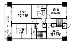 ライオンズマンション千代田弐番館