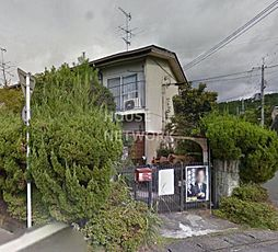 [一戸建] 京都府京都市左京区岩倉村松町 の賃貸【/】の外観