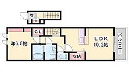 平松駅 5.6万円